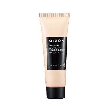 Mizon Correct BB Cream - niisutav BB-kreem kerge tekstuuriga