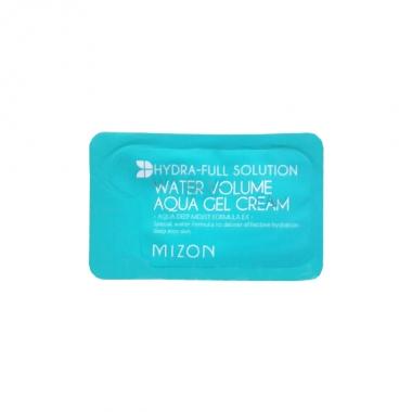 Mizon Water Volume Aqua Gel Cream tester - niisutav geel-kreem (tester)