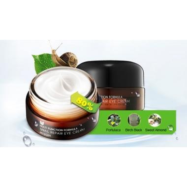 Mizon Snail Repair Eye Cream - silmaümbruskreem teolimaga