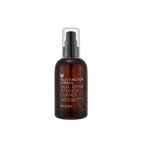 Mizon Snail Repair Intensive Essence - nahka uuendav vananemisvastane essents teolimaga