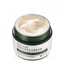 MIZON Peptide Ampoule Cream - näokreem peptiididega