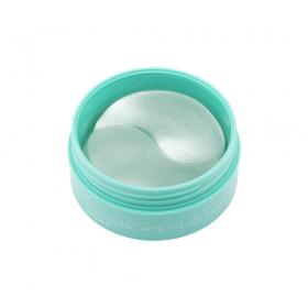Mizon Hyaluronic Acid Eye Gel Patch - niisutavad silmapadjakesed hüaluroonhappega