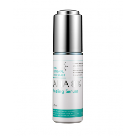 MIZON AHA 8% Peeling Serum - 40ml