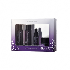 Mizon Collagen Miniature Set