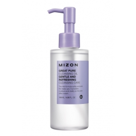 MIZON Great Pure Cleansing Oil - näopuhastusõli