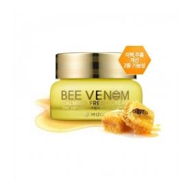 MIZON Bee Venom Calming Fresh Cream – rahustava toimega mesilasmürgi ja taruvaigukreem