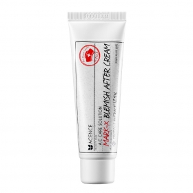 Mizon Acence Mark X Blemish After Cream - vahend aknearmidele