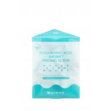 Hyaluronic Acid Sherbet Peeling Scrub.jpg