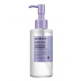 MIZON Great Pure Cleansing Oil - näopuhastusõli