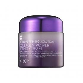 Mizon Collagen Power Lifting Cream - pinguldav näokreem kollageeniga