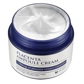 MIZON Placenta Ampoule Cream - näokreem platsentaga