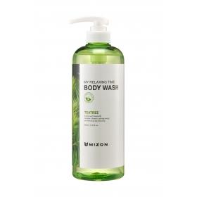 Mizon My Relaxing Time Body Wash [Teatree]