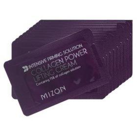 Mizon Collagen Power pinguldav kollageeni kreem  - tester